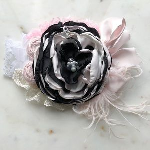 Other - COZETTE COUTURE HEADBAND
